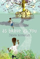 As Brave as You Are