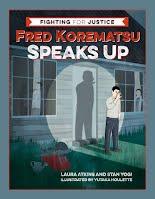 https://www.goodreads.com/book/show/30775384-fred-korematsu-speaks-up