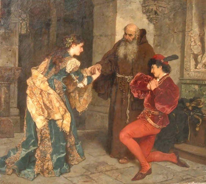capulet character analysis