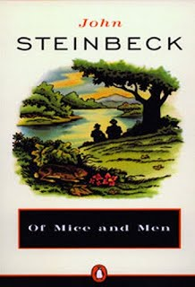 georges choice omam Why should you care about what george milton says in john steinbeck's of mice and men don't worry, we're here to tell you.