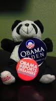 Panda Express END