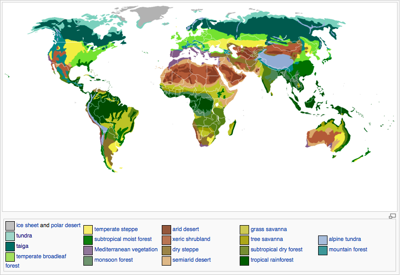 taiga biome essay Here is your free essay on forest biomes essay on the forest biomes the term taiga is applied to the northern range of coniferous forests.