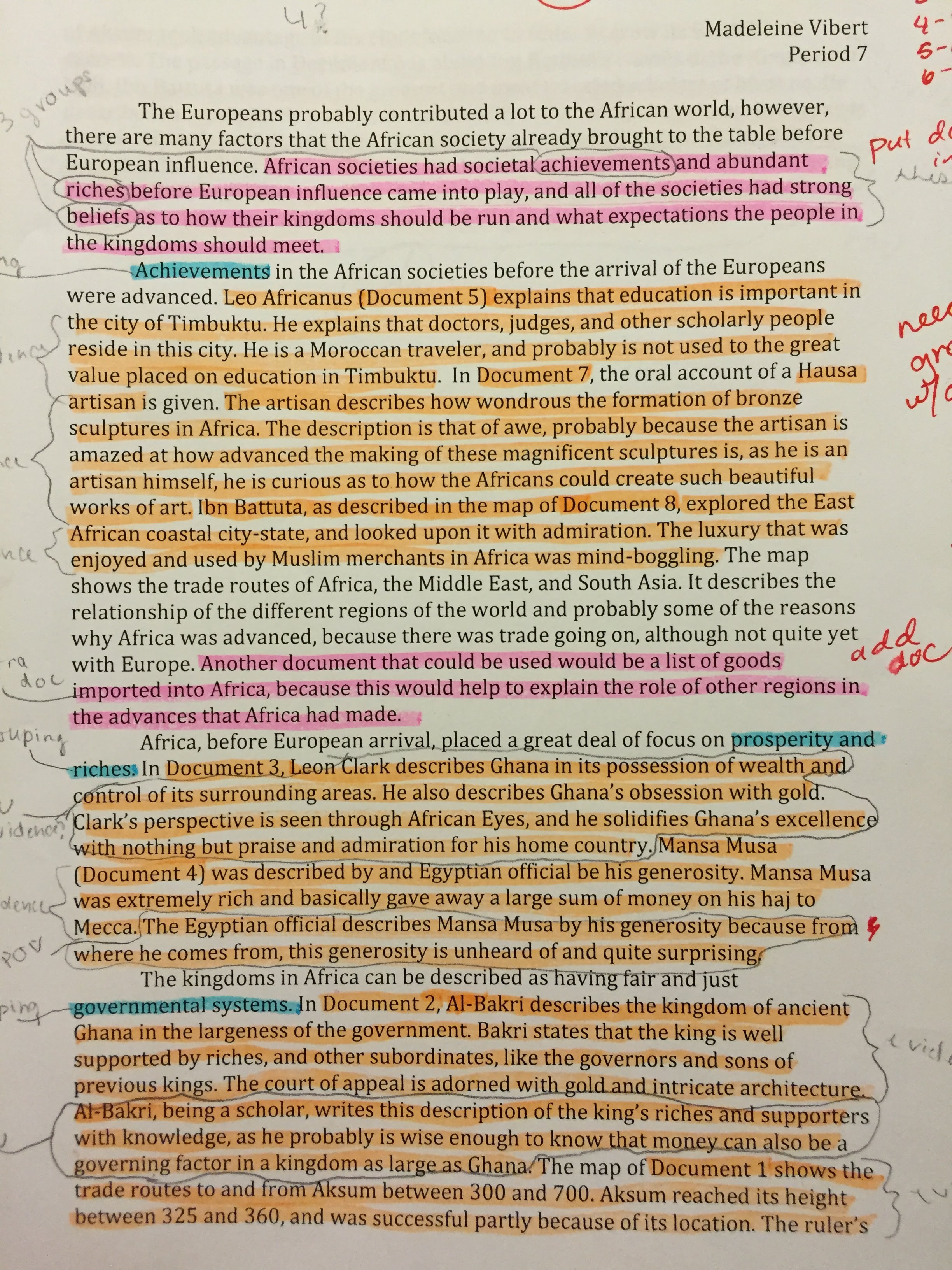 compare contrast history essay Organizing the compare-contrast essay share  the compare/contrast essay is an excellent opportunity to  how authors of fiction use or alter history.