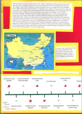 AP World History - Sammy Feng