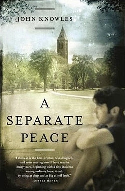 a character analysis of gene forrester and phineas in a separate peace by john knowles A separate peace john knowles buy character analysis gene forrester phineas character analysis gene forrester.