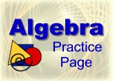 http://www.regentsprep.org/regents/math/algebra/AOP2/evalPrac.htm