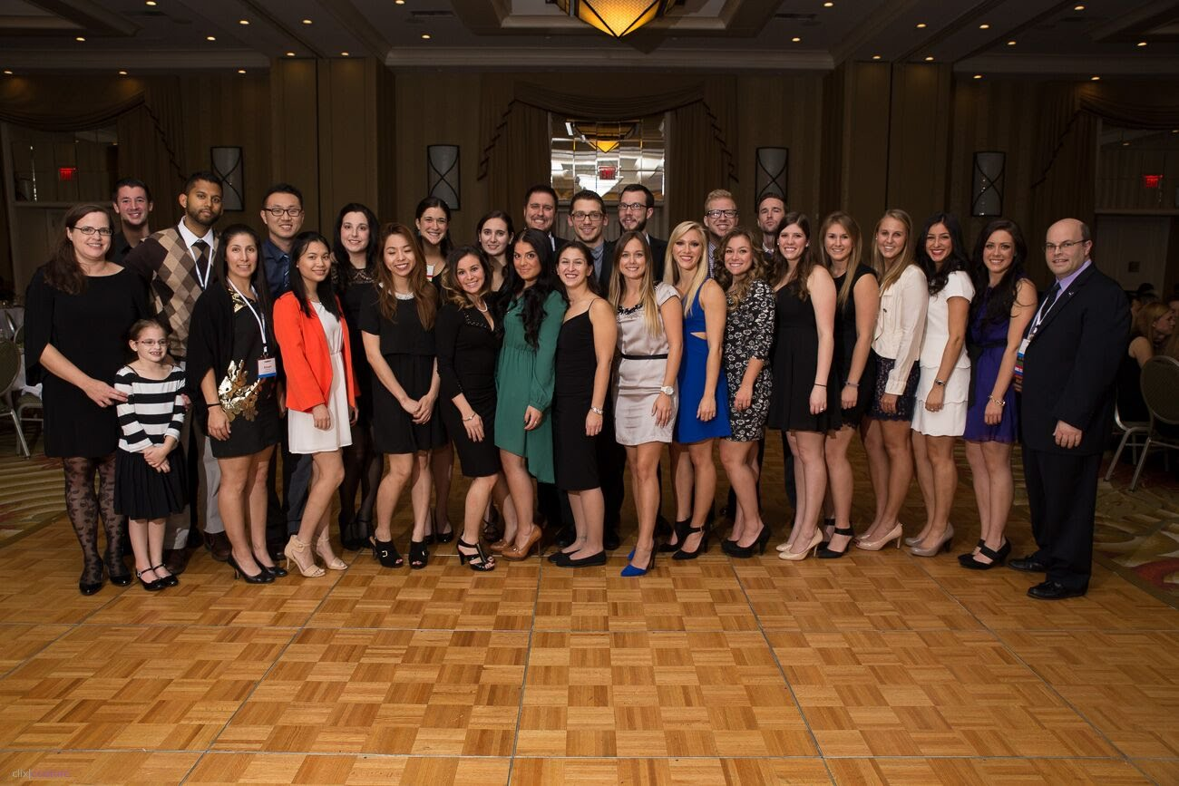 PA Student Society of Old Westbury
