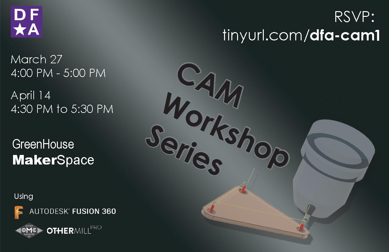 https://www.eventbrite.com/e/cam-workshop-series-tickets-32944663375