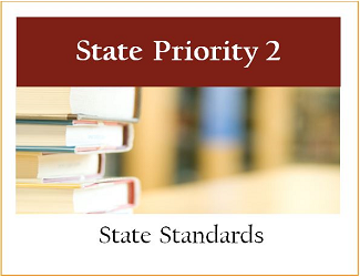 SP2: Implementation of State Standards (Conditions of Learning)
