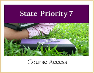 SP7: Course Access (Conditions of Learning)