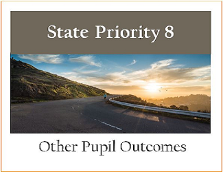 SP8: Other Pupil Outcomes