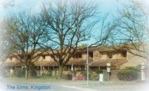 The Elms, Kingston