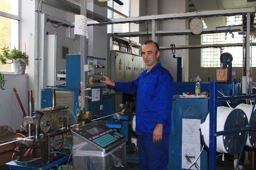Цена на медь регулирует производство кабеля