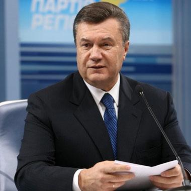 Виктор Янукович: «Сохранение памяти о народном подвиге — приоритет украинского государства»