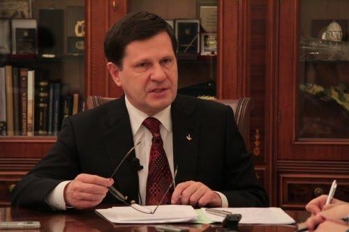 Алексей Костусев – в Одессе политик номер один