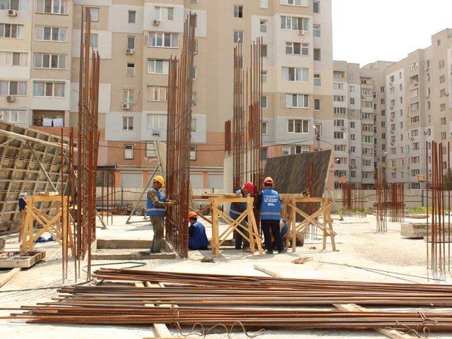 Под патронатом мэра — строительство детской поликлиники