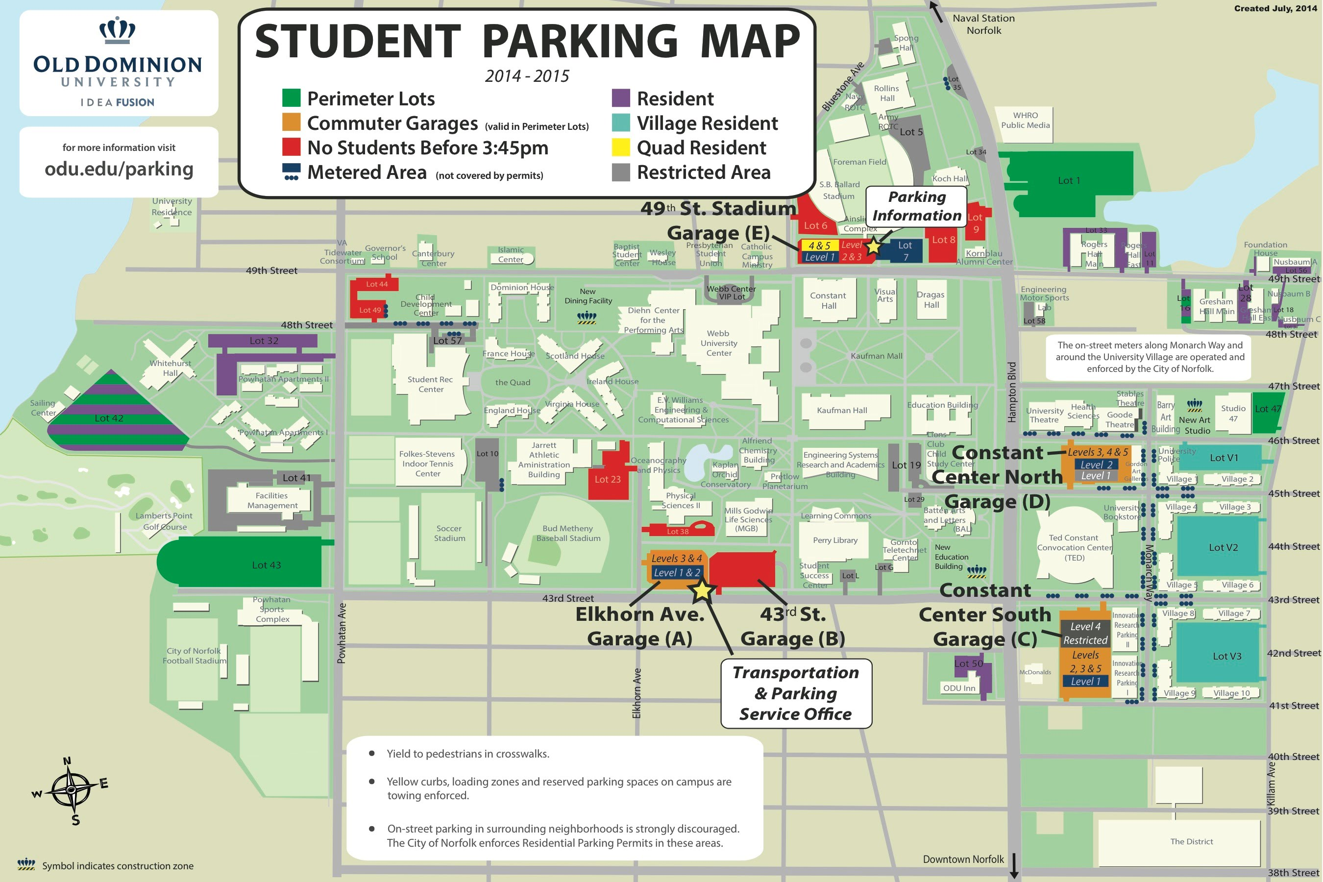 ucf campus map with Parking History At Odu on Alumnicenter likewise 49635 moreover Location moreover Challenge Course in addition Careers.