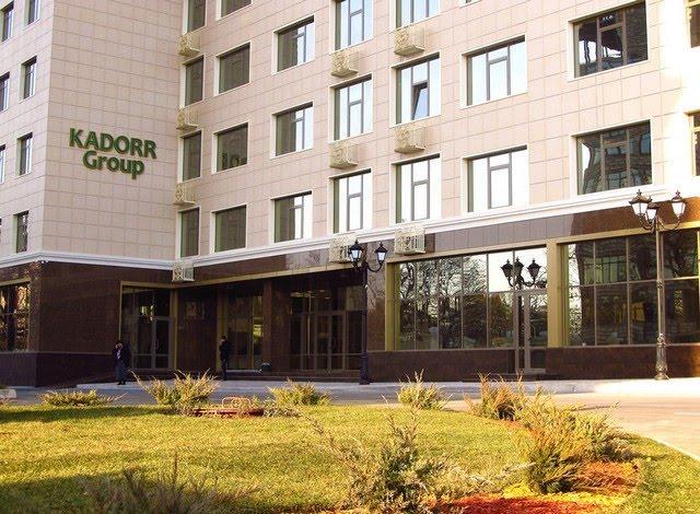 Kadorr Group: бизнес с человеческим лицом, бизнес с божьим благословением