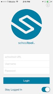 Schooltool Mobile App For Apple.