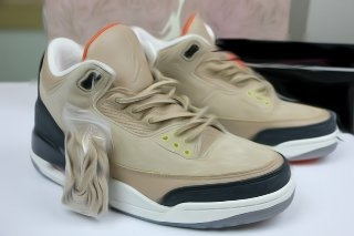 ed9d2144e46 Air Jordan 3 Bio Beige - Beige with an Attitude - Everydayextraordinary