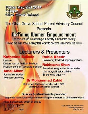 Defining Women Empowerment