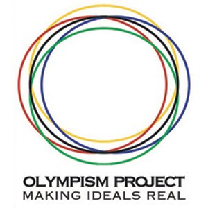 Olympism Project logo