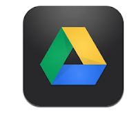 Login to your Google Drive