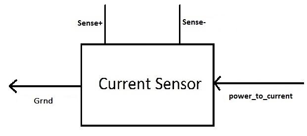 4 3 Current Sensor