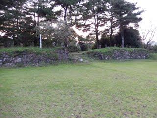 須木城 - 古城盛衰記