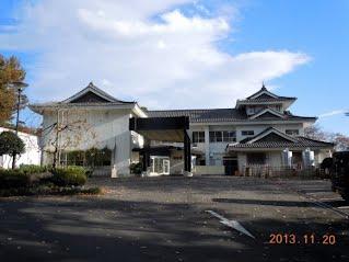 箱田城 - 古城盛衰記