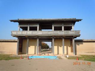 岩手県の城 - 古城盛衰記