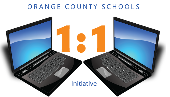 1:1 Laptop Initiative