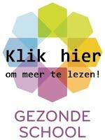 Ga naar: www.gezondeschool.nl