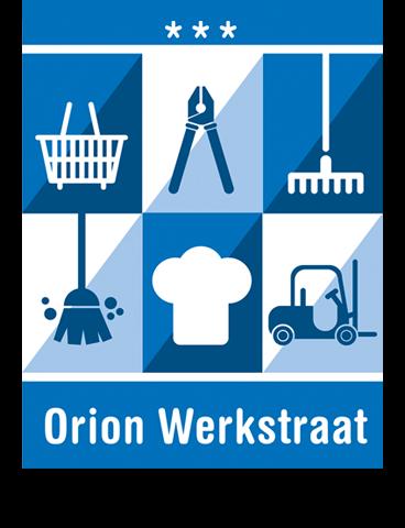 Orion Werkstraat - stage en werk