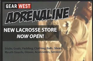 Gear West Adrenaline in Long Lake Does LAX !