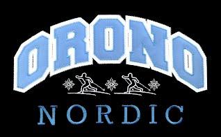 Orono Nordic Sweatshirts