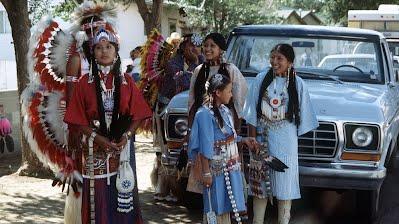 Indianer Heute Usa
