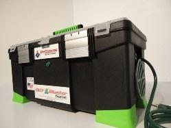 bio blaster ozone machine