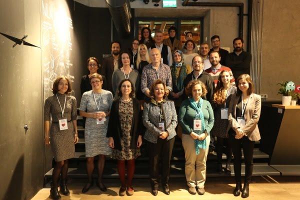 Medical Humanities Istanbul Workshop