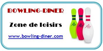 bowling-diner concept bowling
