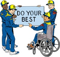 Join Cub Scouts Now! - Cub Scout Pack 107 - Webster, NY