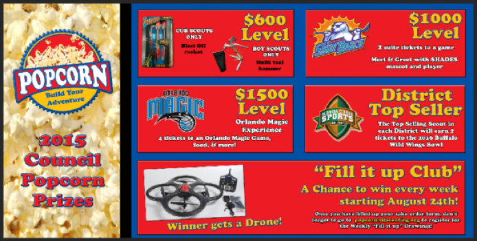 Show and Sell Sign up - Pack57