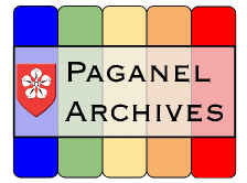 Paganel Archives