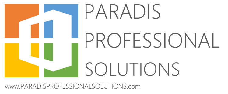Paradis Professional Solutions: Excel & Access Expert Help ...