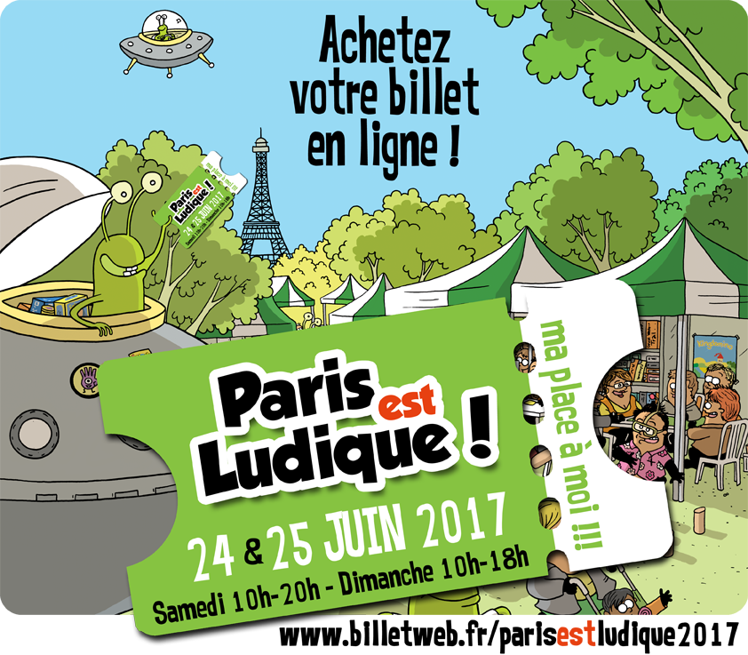 http://www.billetweb.fr/parisestludique2017