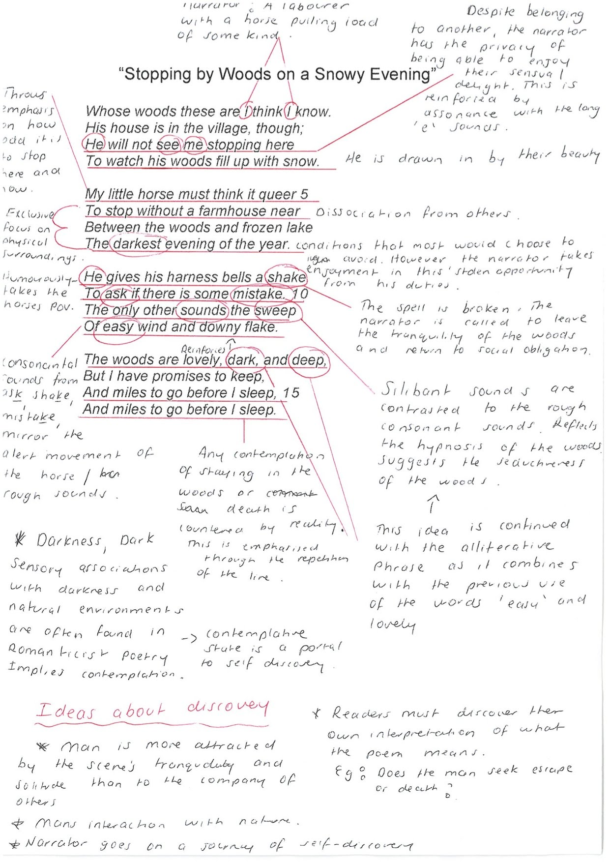 the mending wall essay Summary of mending wall by robert frost lines 1-9: the narrator expresses his wonder about a phenomenon, through these lines, that he has observed in nature.