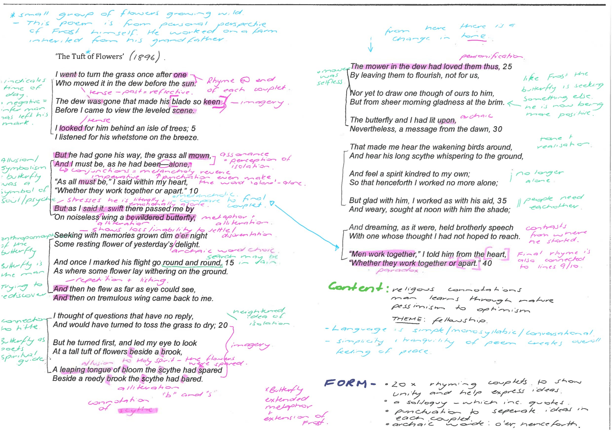 analitical poems essay The last aspect of drafting a poetry analysis essay is a section of the paper that deals with the subject matter of the piece of poetry you can examine this while you attempt to establish the motif, tonality, state of mind and significance of the poem.