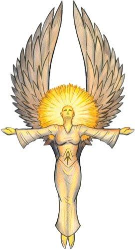 Sarenrae's Holy Symbol