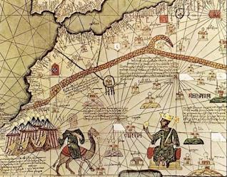 Kingdoms of West Africa   Ms. Missett: Social Studies 7