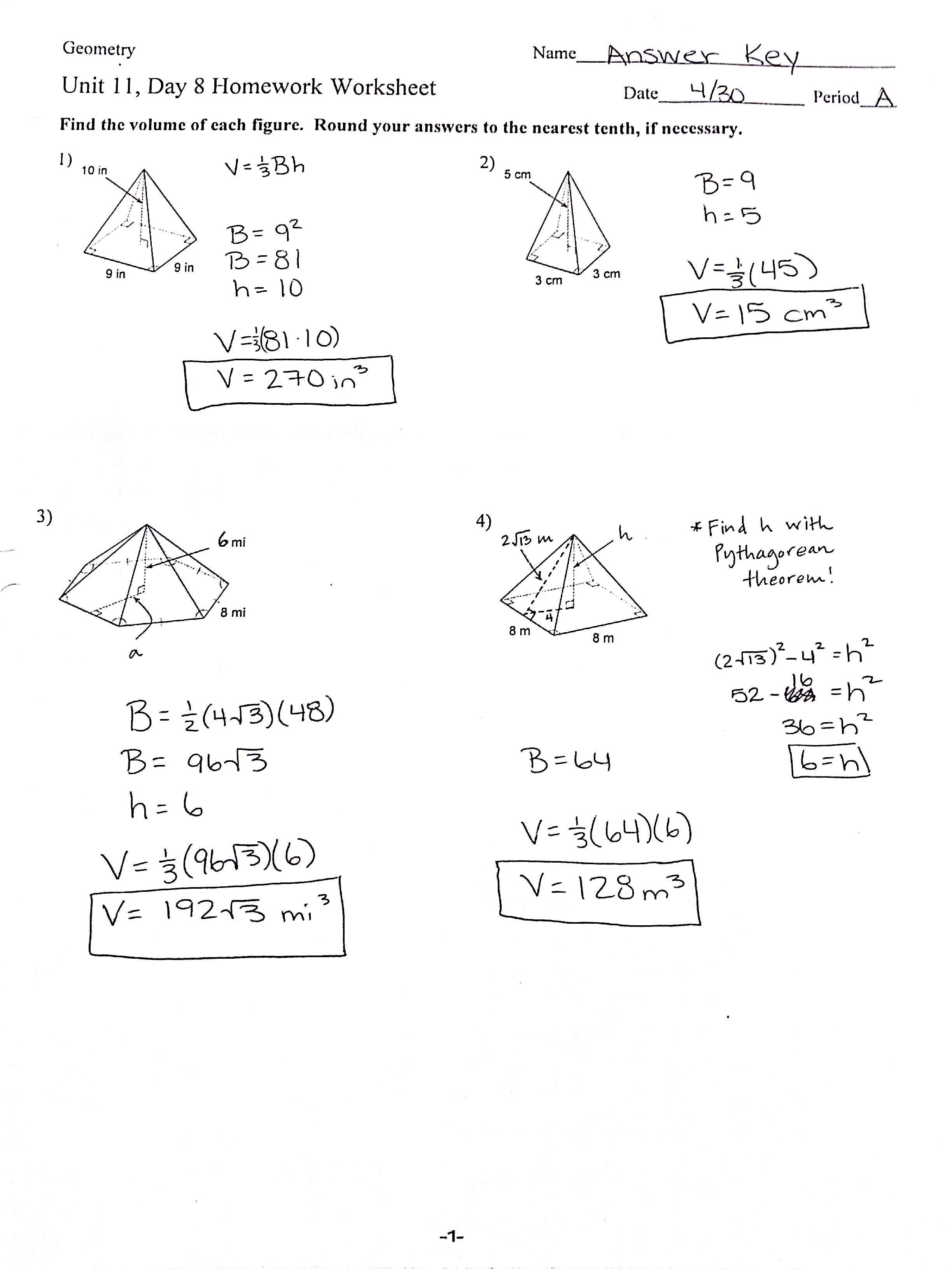 Homework Help Surface Area Homework Help Surface Area